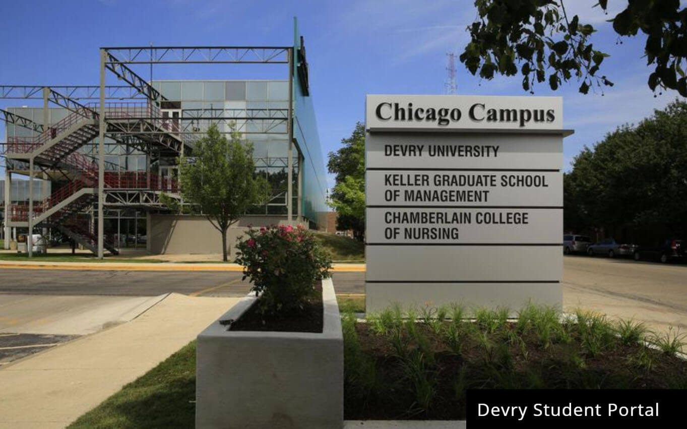 Devry University Chicago Campus