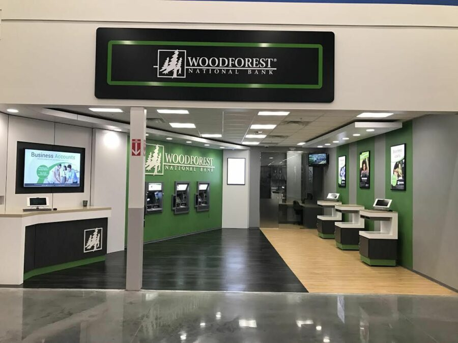 Woodforest Bank – Our Commitment towards Customers