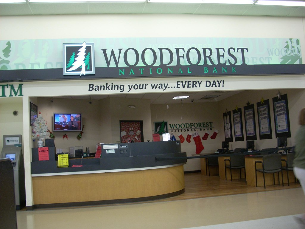 Woodforest Bank Loans – Here is What you need to know!