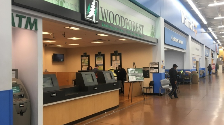 Wood Forest Bank Extra Services – Complete Guide!